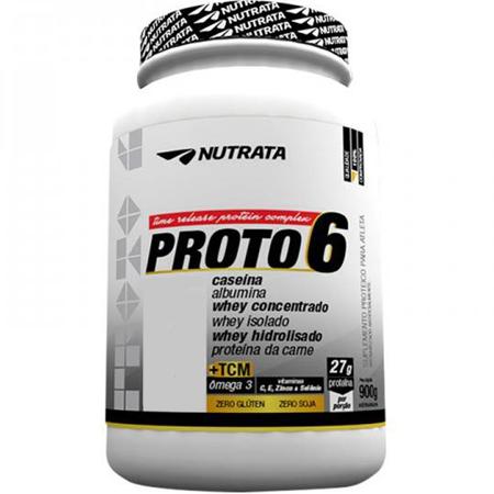 Whey Proto 6 (900g)