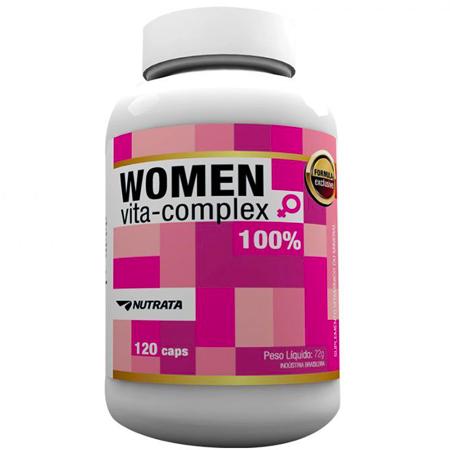 Women Vita - Complex (120 Cápsulas)