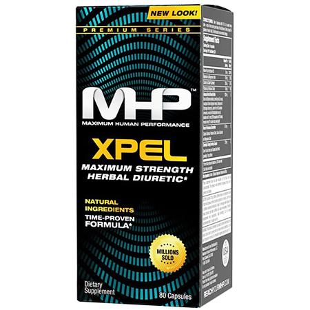XPEL Premium Series (80 Cápsulas)
