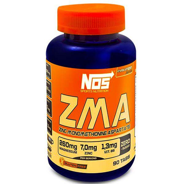 ZMA Evolution 90 Tabletes
