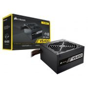 Fonte Corsair ATX 400W Reais 80 Plus White - VS400