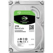 HD Seagate Barracuda 2TB 7.200RPM 256MB Cache Sata III 6Gb/s 3.5' - ST2000DM008