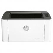 Impressora HP Laser Sem Fio 107W Wi-Fi Monocromática 110V - 4ZB78A-696