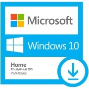 Microsoft Windows 10 Home 32/64 Bits ESD - Digital para Download