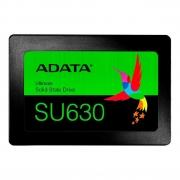 SSD Adata 240GB SU630 SATA III 2.5' - ASU630SS-240GQ-R