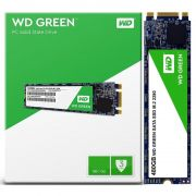 SSD WD (Western Digital) 480GB WD Green M.2 2280 - WDS480G2G0B