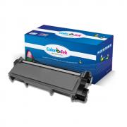 Toner Colortek Compatível para HP Q2612A Preto