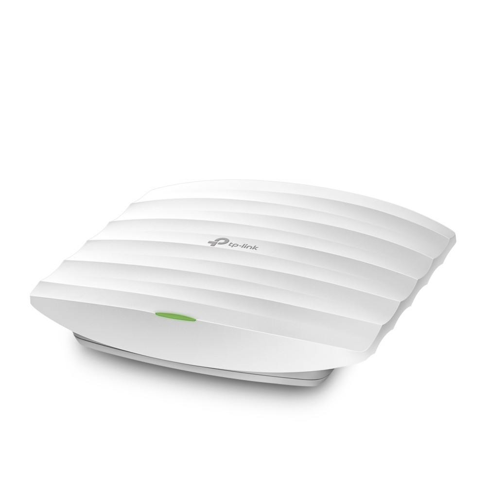 Access Point Wireless (Wi-Fi) Dual Band Gigabit TP-Link 1750 Mbps AC1750 Montável em teto - EAP245