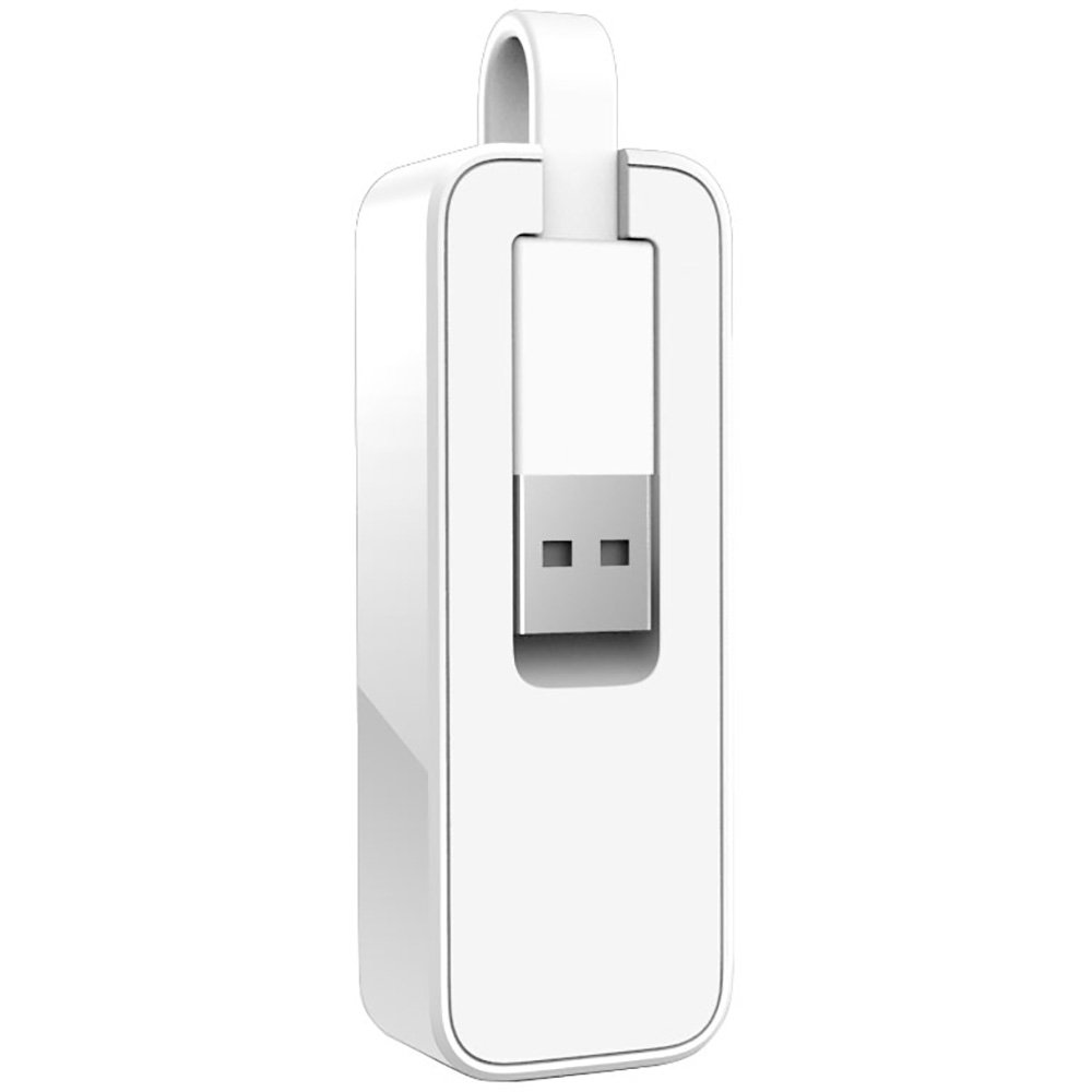 Adaptador de Rede Ethernet Gigabit USB 3.0 TP-Link - UE300