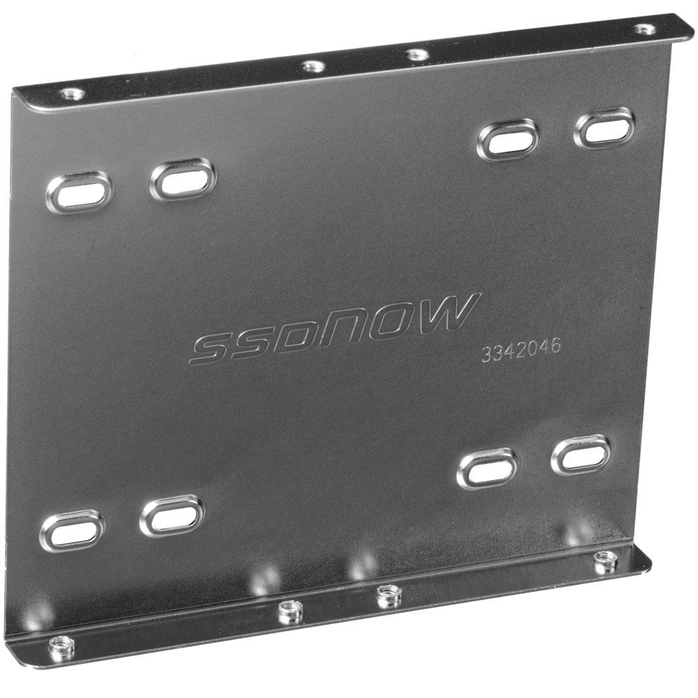 Adaptador SSD 2.5' para 3.5' Kingston SNA-BR2/35 Com Parafusos