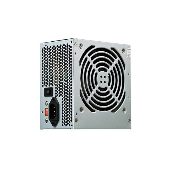 Fonte C3 Tech ATX 500W Reais - PS-500 Sem Cabo