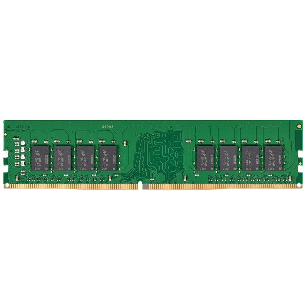 Memória Ram Kingston 16GB 2666Mhz 1.2v DDR4 CL19 - KVR26N19D8/16