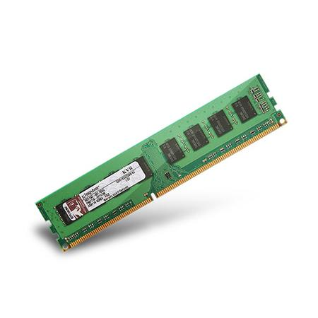 Memória Ram Kingston 4GB 1333Mhz 1.5v DDR3 CL9 - KVR1333D3N9/4G