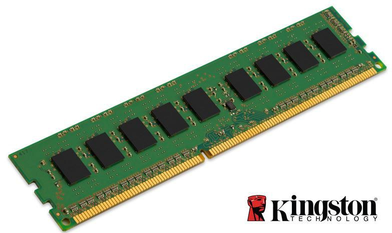 Memória Ram Kingston 4GB 1333Mhz 1.5v DDR3 CL9 - KVR13N9S8/4
