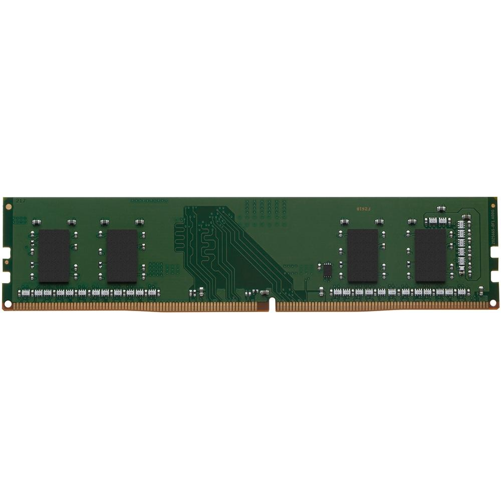Memória Ram Kingston 4GB 2666Mhz 1.2v DDR4 CL19 - KVR26N19S6/4