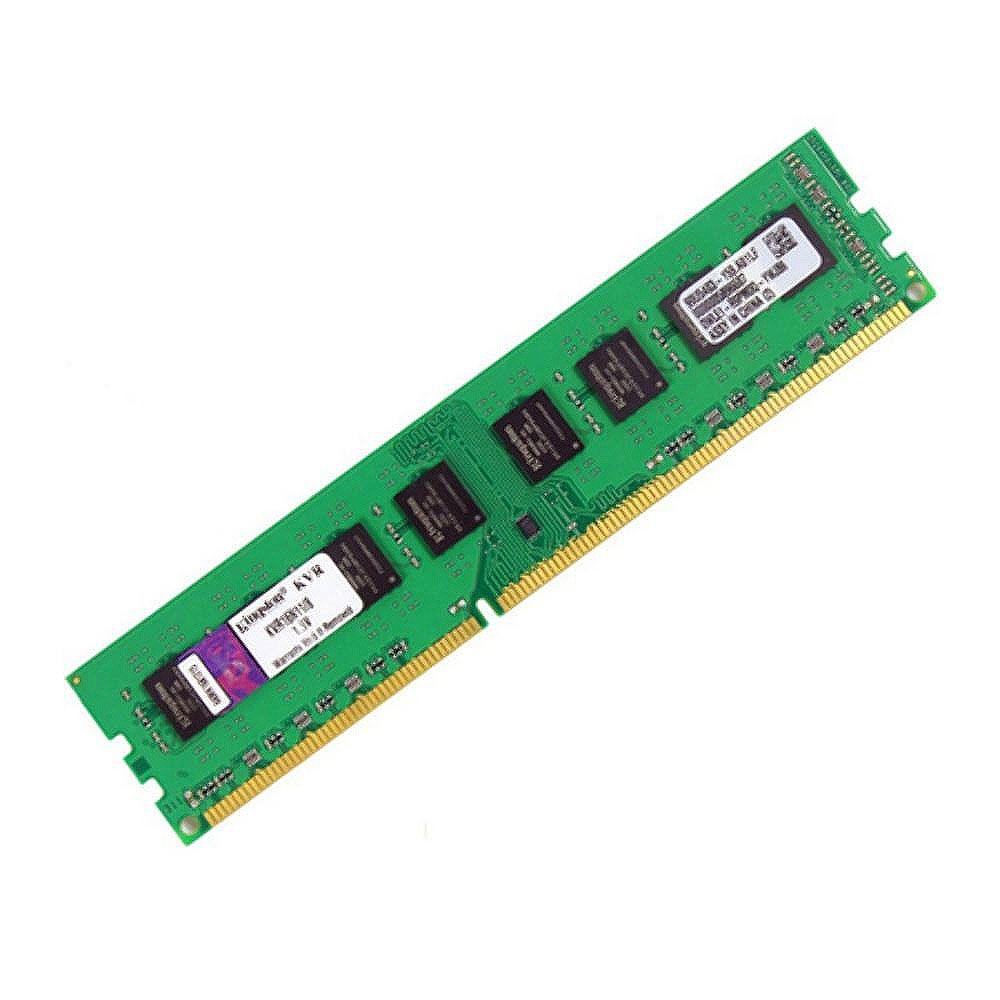 Memória Ram Kingston 8GB 1600Mhz 1.5v DDR3 CL11 - KVR16N11/8