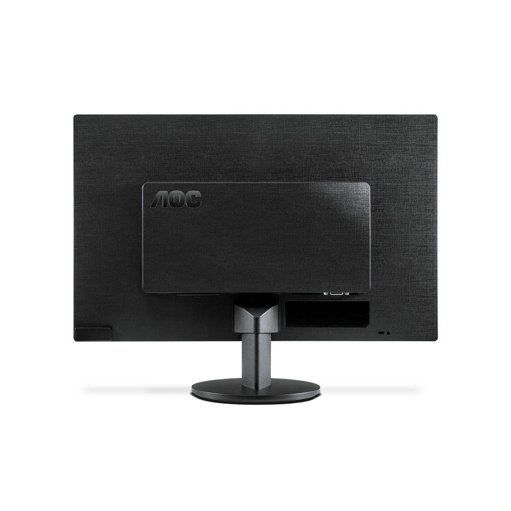 Monitor AOC 21.5' LED  Widescreen Full HD VGA - E2270SWN