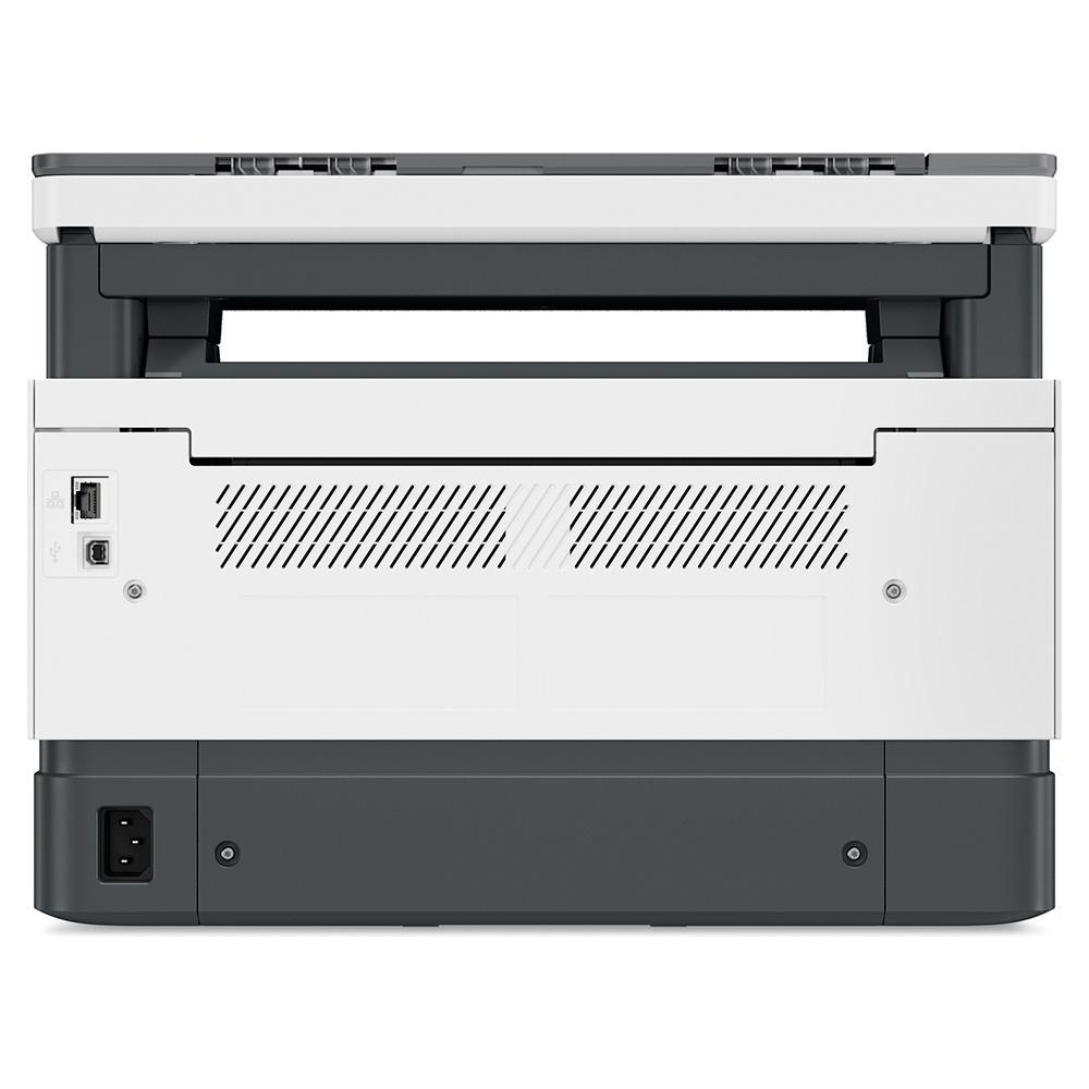 Multifuncional HP Laser Sem Fio Neverstop 1200NW - Wi-Fi - Monocromática - Tanque de Toner - 110V - 5HG85A-696