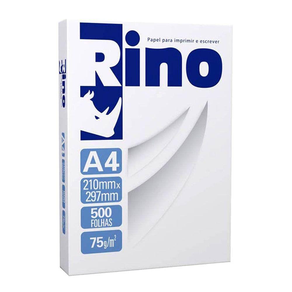 Papel Sulfite A4 Rino - International Paper