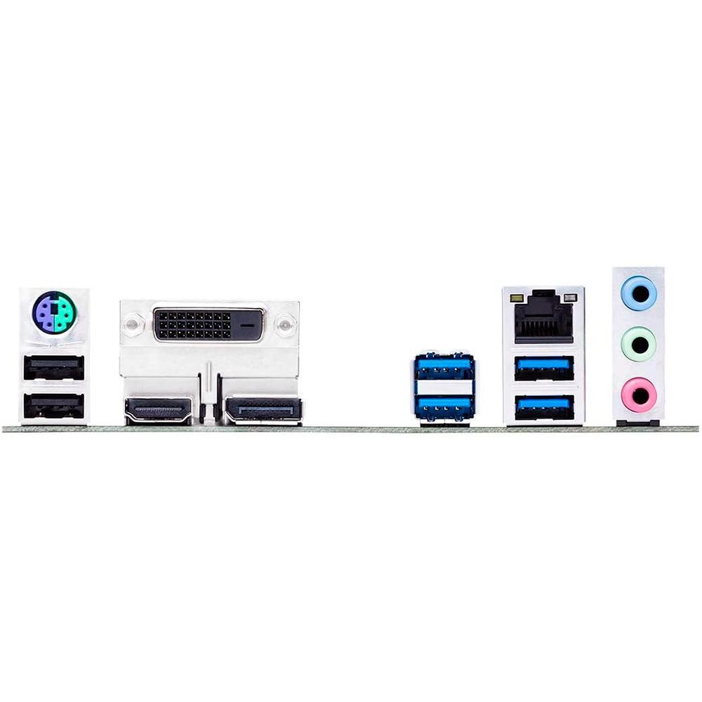 Placa Mãe Asus P/ Intel LGA 1200 TUF Gaming B460M-Plus DDR4 - TUFGAMINGB460M-PLUS