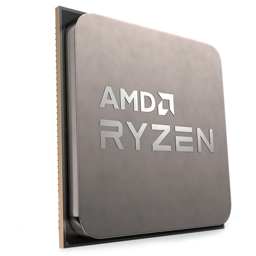 Processador AMD Ryzen 7 5800X AM4 3.8GHz (4.7 GHz Max Turbo), Cache 36MB - 100-100000063WOF