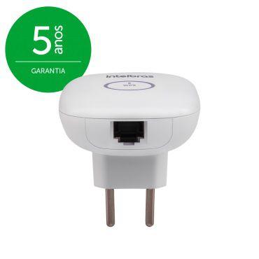 Repetidor Wireless (Wi-fi) Intelbras 300Mbps - IWE 3000n