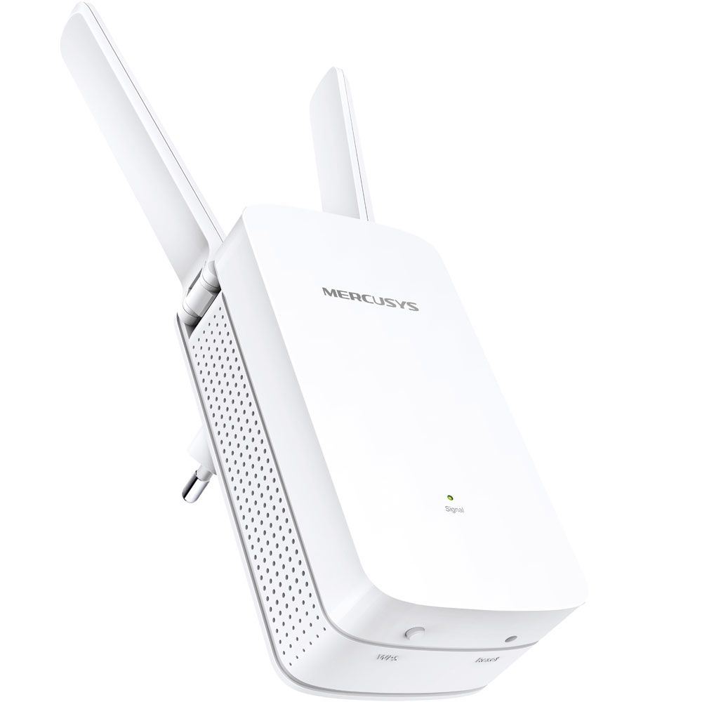Repetidor Wireless (Wi-Fi) Mercusys 300Mbps - MW300RE