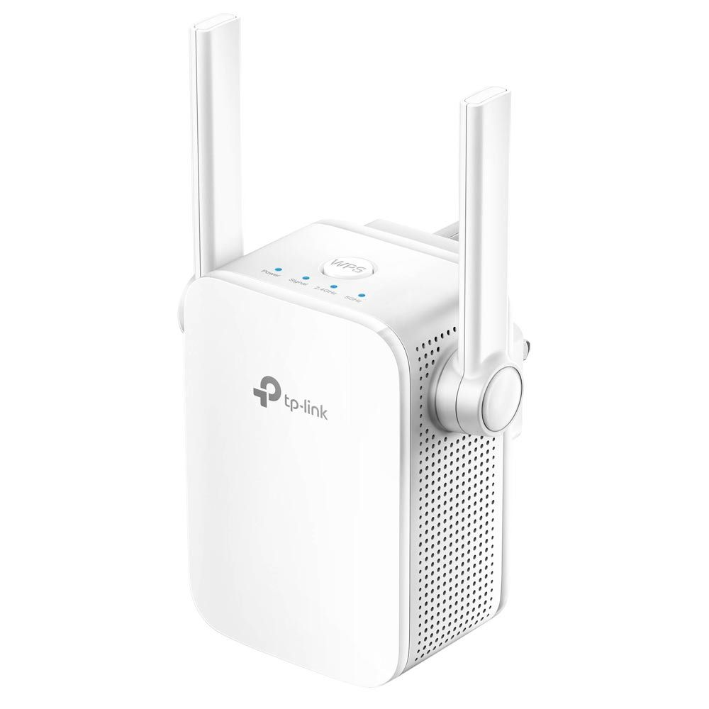 Repetidor Wireless (Wi-Fi) TP-Link 1200 Mbps AC1200 - RE305