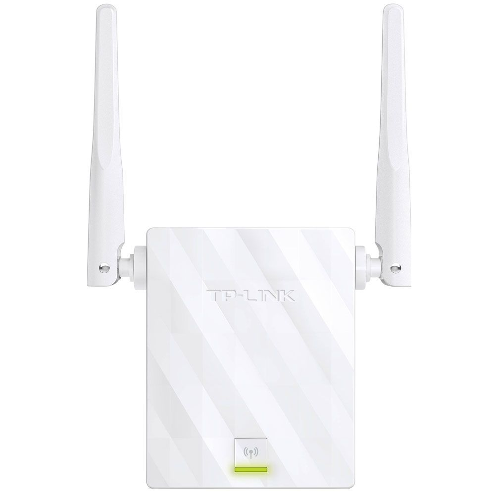 Repetidor Wireless (Wi-Fi) TP-Link 300 Mbps TL-WA855RE