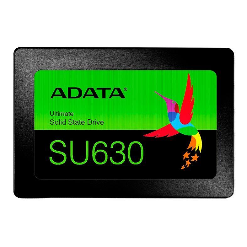 SSD Adata 480GB SU630 SATA III 2.5' - ASU630SS-480GQ-R