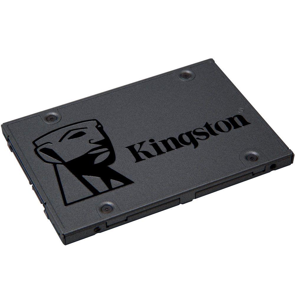 SSD Kingston 960GB A400 Sata III 2.5' - SA400S37/960G