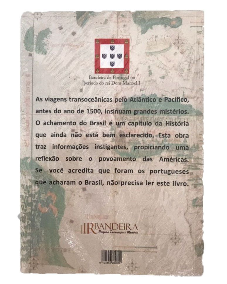 Bandeirantes, Sertanistas e Aventureiros - Chapada Diamantina  - EMPÓRIO CHAPADA DIAMANTINA