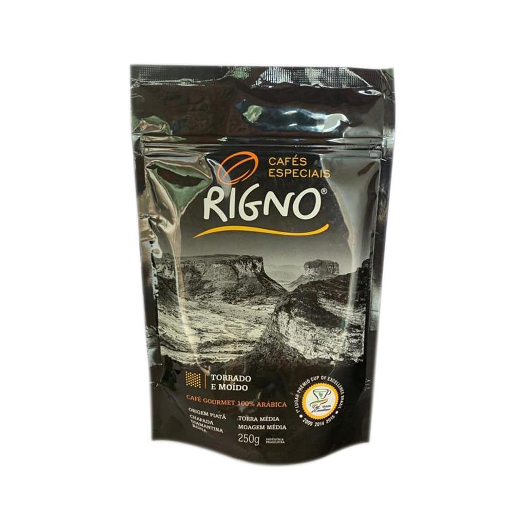 Café Rigno  - Chapada Diamantina