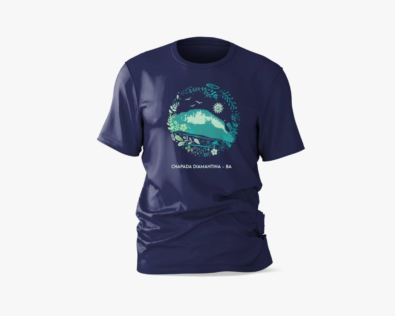 Camisa Chapada Diamantina - MORRO BRANCO