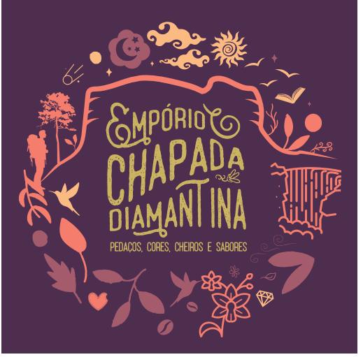 Camisas Empório Chapada Diamantina  - EMPÓRIO CHAPADA DIAMANTINA