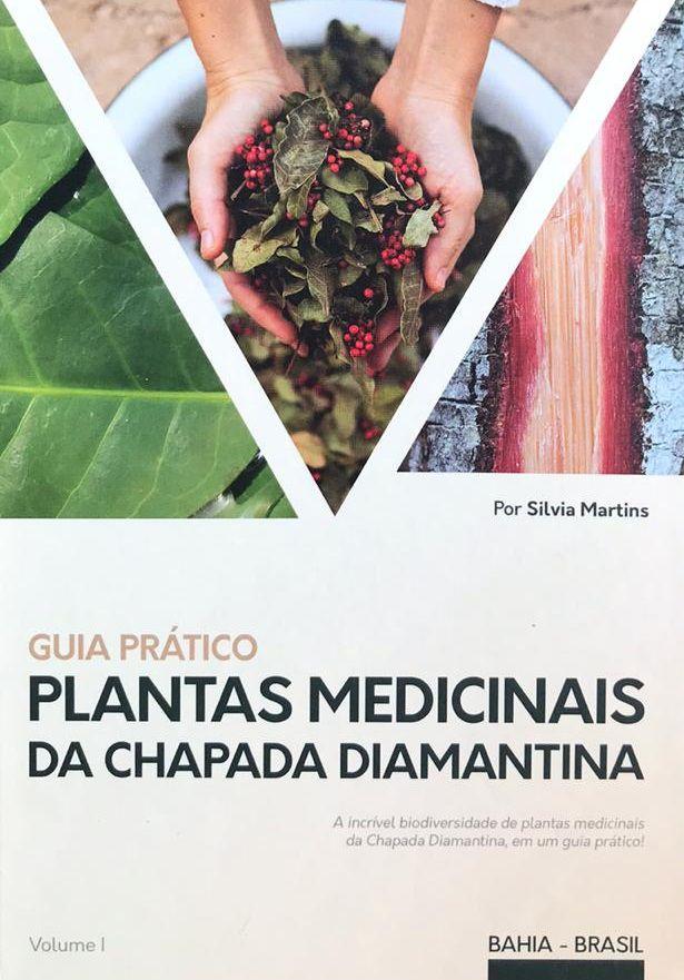 Guia Prático Plantas Medicinais da Chapada Diamantina