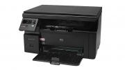 Impressora Multifuncional laser HP modelo M1132