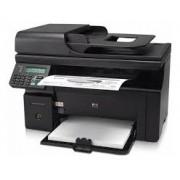 Impressora Multifuncional laser HP modelo M1212NF MFP