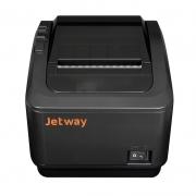 Impressora Térmica USB Jetway tanca JP-500 serrilha e guilhotina