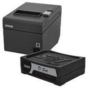 KIT SAT Dimep D-SAT + Impressora Epson TM-T20 USB / GUILHOTINA