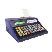 Microterminal modelo junior MAIS com impressora estacionamento-bar-pizzaria-mercado...