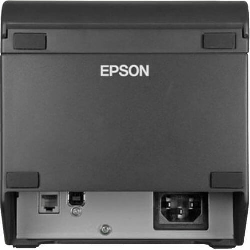 Impressora térmica Epson modelo TM-T20 USB / GUILHOTINA  - Loja Ribeirão WCOM Soluções