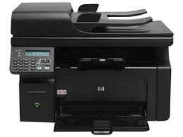 Impressora Multifuncional laser HP modelo M1212NF MFP  - Loja Ribeirão WCOM Soluções