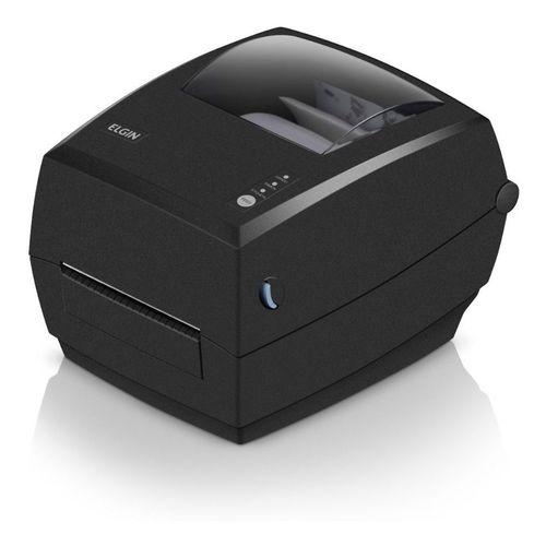 Impressora térmica de etiqueta ELGIN modelo L42 PRO  - Loja Ribeirão WCOM Soluções