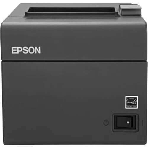 KIT SAT Dimep D-SAT + Impressora Epson TM-T20 USB / GUILHOTINA  - Loja Ribeirão WCOM Soluções