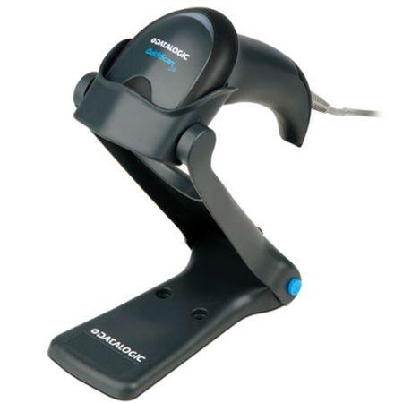 Leitor de Código de Barras Elgin QuickScan modelo 46QW2120LUCK USB  - Loja Ribeirão WCOM Soluções