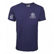 Camiseta Engenharia de Produção - modelo UNIS
