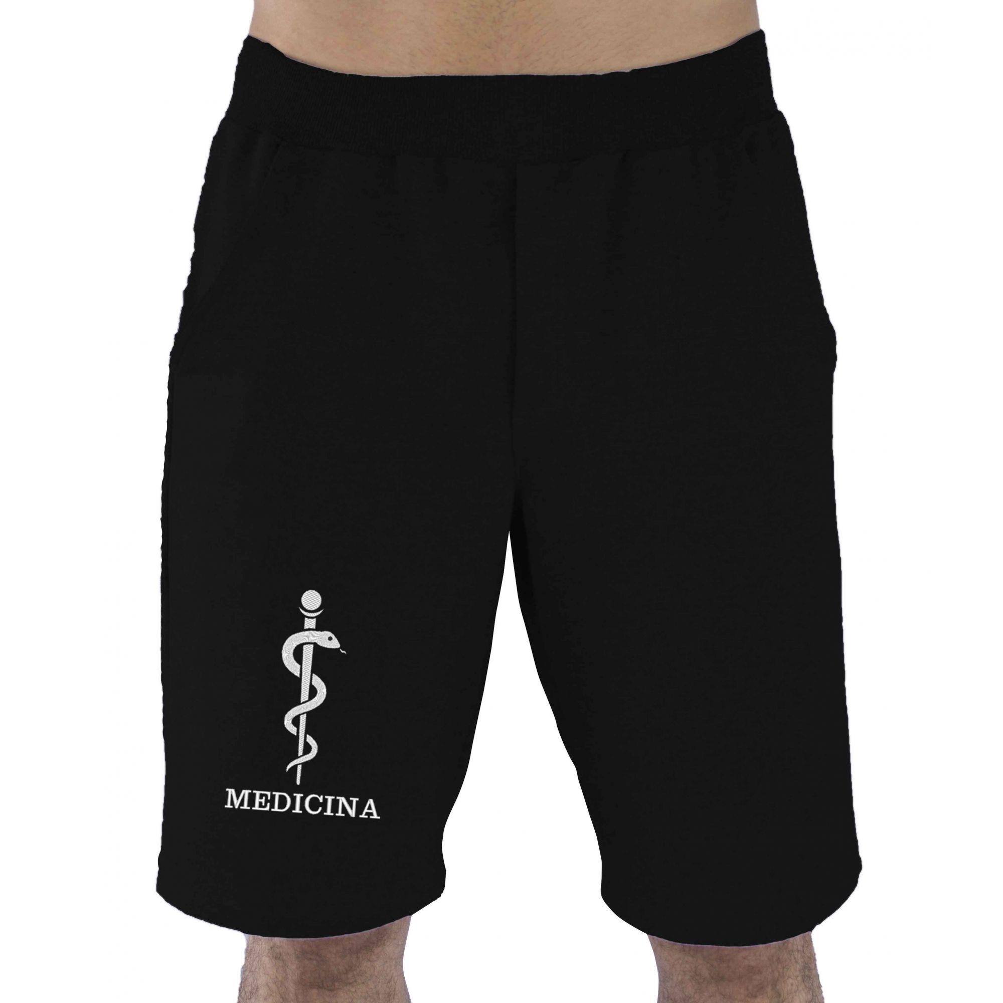 Short Medicina