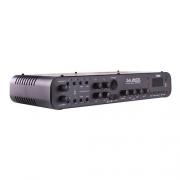 Amplificador Compacto Nca Sa2600 Optical Tv - Smart 180 W