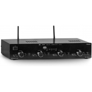 Amplificador De Som Frahm Residence Rd480 Wifi 5.1 Bluetooth